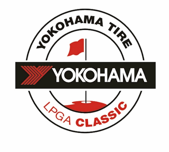 Yokohama Tire Corporation Swings into Action as Title Sponsor of LPGA Tournament  in Alabama