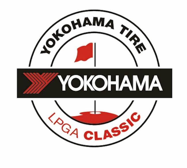 Yokohama Tire Corporation Swings into Action as Title Sponsor of LPGA Tournament  in Alabama