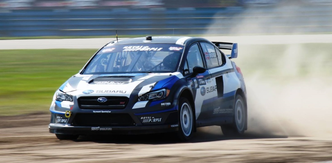 Dirt Will Fly as Yokohama Tire Corporation Prepares for Two Tough Races
