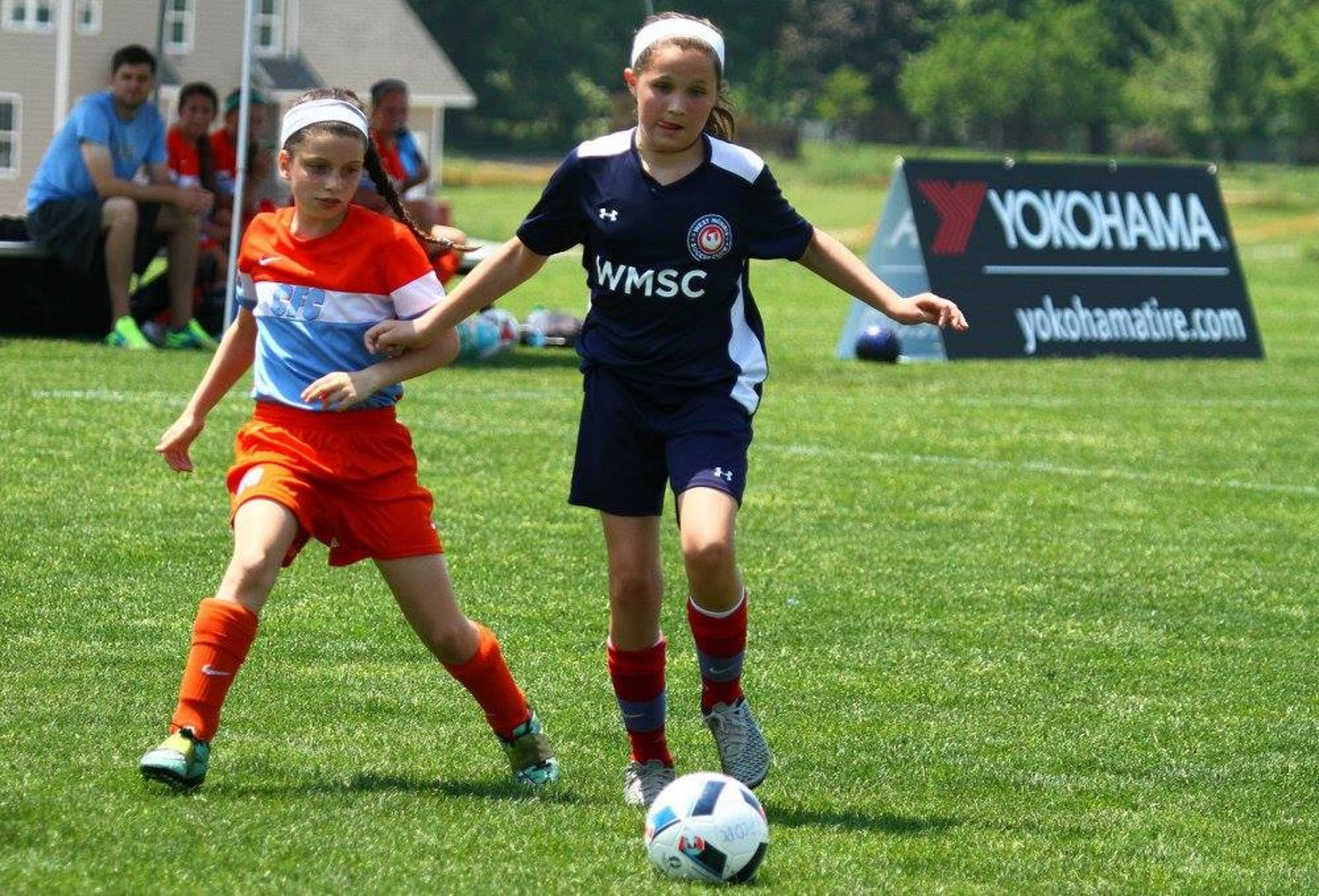 Yokohama Announces Partnership with US Youth Soccer