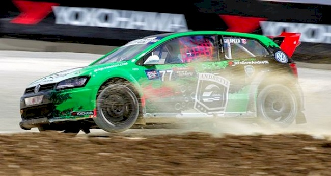 Baja 500, Red Bull Global Rallycross on Tap for Yokohama Tire Corporation Motorsports