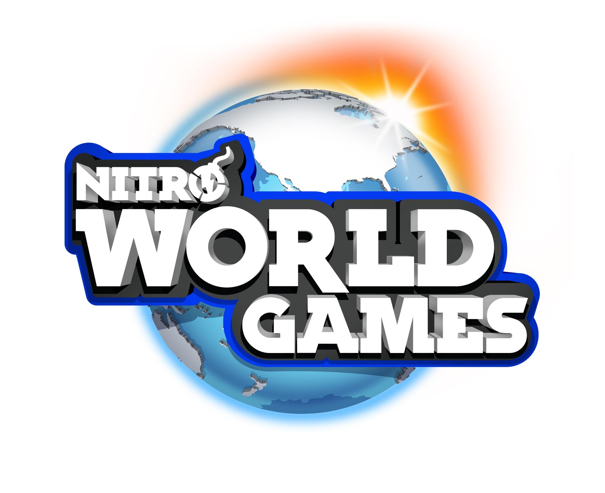 Yokohama Joins as an Official Partner  of Nitro World Games