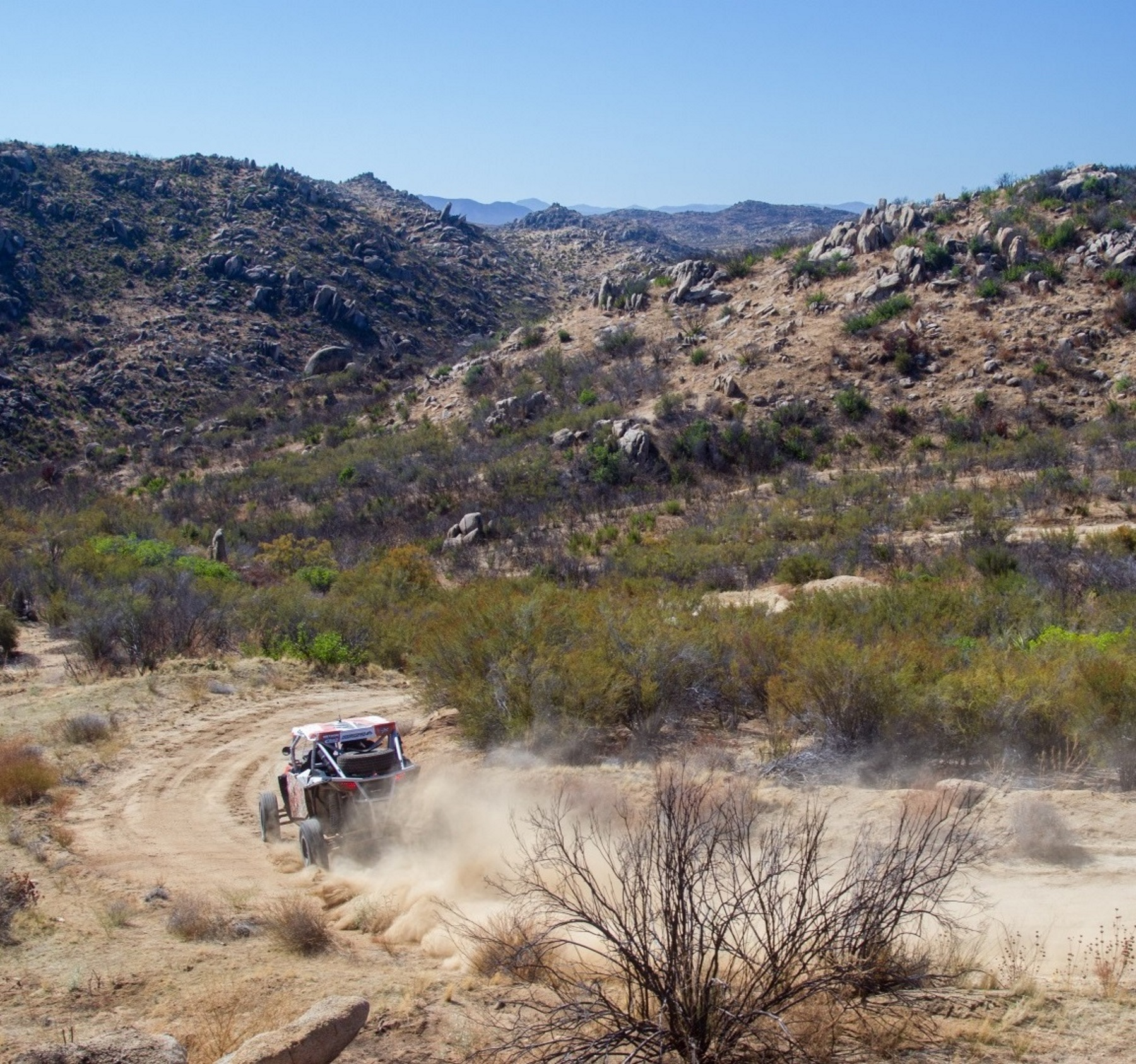 Yokohama Tire Corporation Revs-up New Off-Road Partnership with Horsepower Adventures