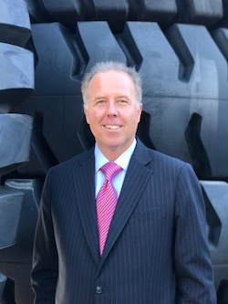Fresh Look: Tire Industry Analysis by Yokohama's New COO, Jeff Barna