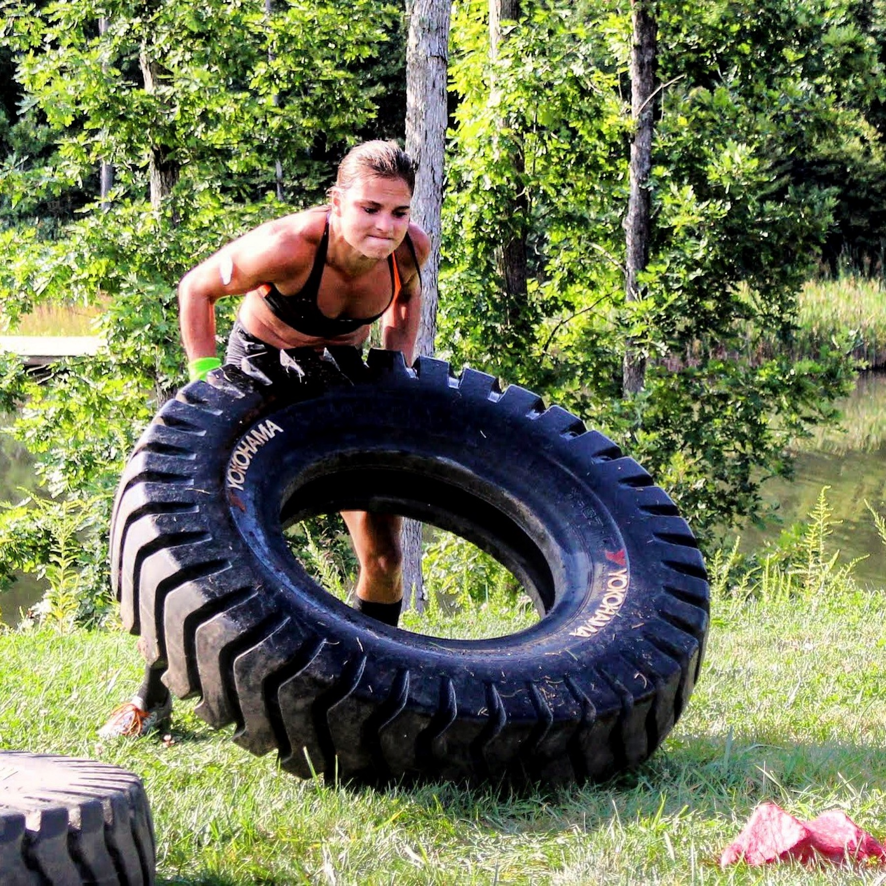 Yokohama Tire-Sponsored U.S. Spartan Athletes Pumped for the World Championships