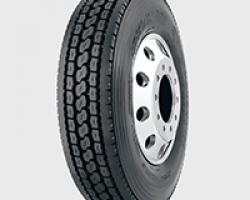 Yokohama Adds New, SmartWay-Verified  Long-Haul Drive Tire: The Fuel-Efficient TY577 MC2™