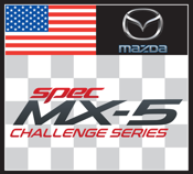 Yokohama Supporting Spec MX-5 Challenge Series
