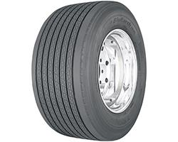 Yokohama Launching Two New Fuel-Efficient BluEarth® Trailer Tires