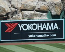 Yokohama and the Los Angeles Angels Continue Longtime Partnership with New Multi-Year Deal