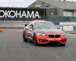 Yokohama Hits the Road with its 2018 Experiential Ride and Drive Dealer Training Program