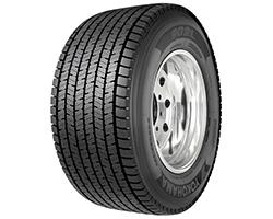 Yokohama Announces New Size for High-Mileage 902L™ UWB Drive Tire