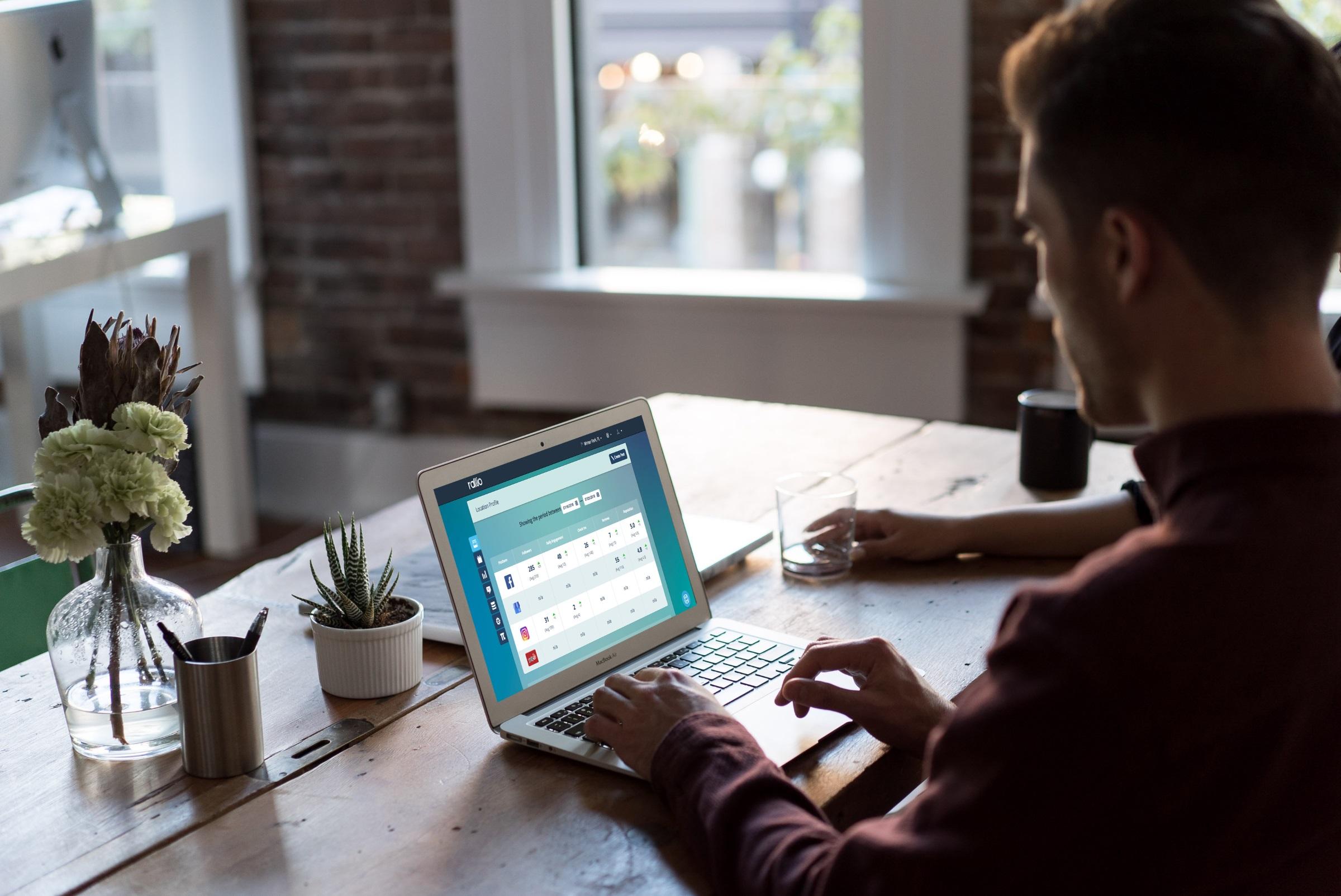 Yokohama Announces New Rallio Social Media Tool for Dealers