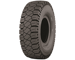 Yokohama's New RL47A™ E-4 Radial Tire is Built for High-Speed Durability