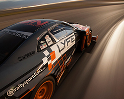 Yokohama Tire Named Official Tire of Global Time Attack and Super Lap Battle USA