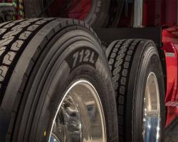 Yokohama Tire Debuting Two New, Long-lasting SmartWay®-verified Tires