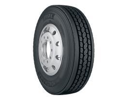 Yokohama Tire's Long-haul Drive Tire, the 712L™, Meets the Industry's Severe Snow Service Standard