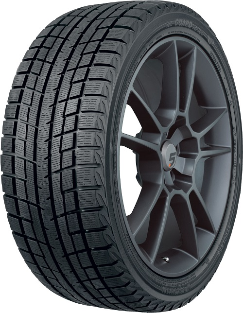 Yokohama Tire Corporation's New iceGUARD iG52c™ Winter Tire is Now on Sale