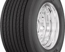 Yokohama Tire Launches New  114R™ UWB Regional-haul Trailer Tire