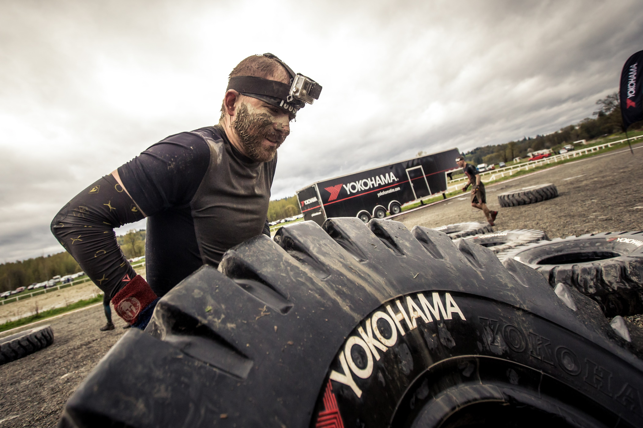 Yokohama Tire's Summer Spartan Race  Promotion Features Free 2021 Race Entry