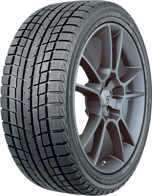 Yokohama Tire Corporation's New iceGUARD iG52c™ Winter Tire Now on Sale