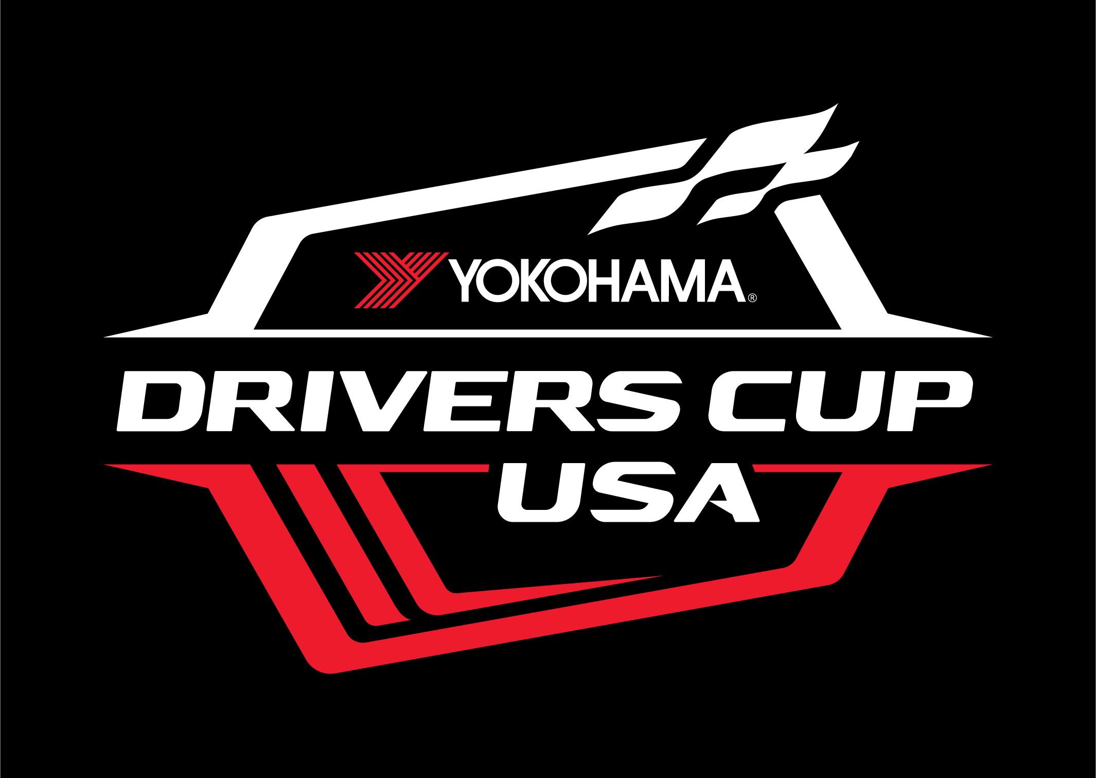Yokohama Tire Named Title Sponsor of  the 2021 Yokohama Drivers Cup USA