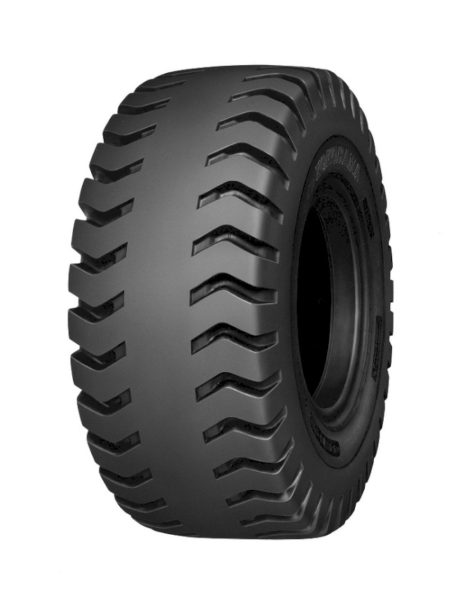 Yokohama Tire Corporation to  Feature New Mining Tires at  Bluefield Coal Show, September 11-13
