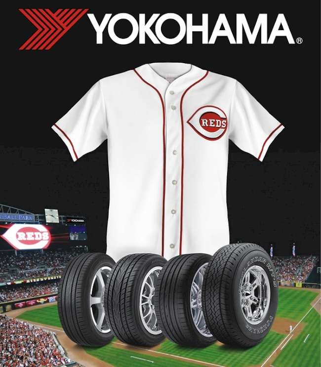 Fans can Score with Yokohama Tire Corporation's New Baseball Promotions