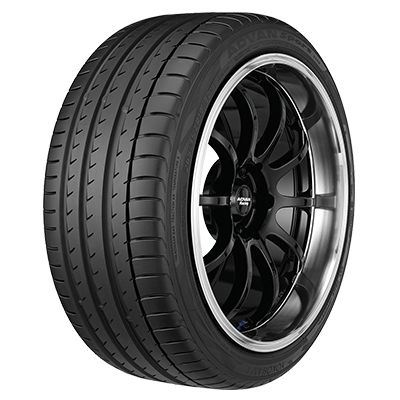 Advan High Performance Car Tires Yokohama Tire
