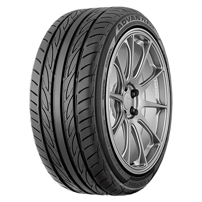 Car Tire Run Flat Tires, Advan Fleva V701, Car Tire Run Flat Tires