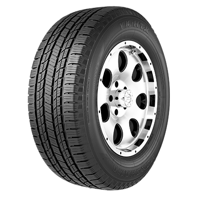 All Season All Weather Tires Yokohama Tire